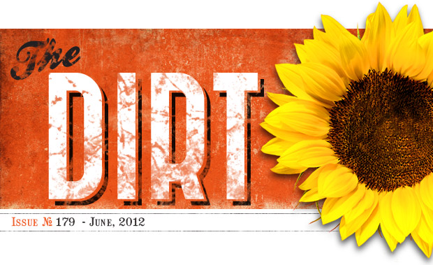 The Dirt - June 2012