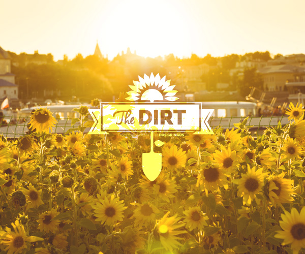 The Dirt - It's Summertime In The City!
