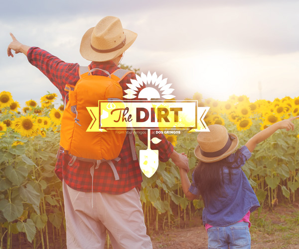 The Dirt - Tell Me Again Why Father's Day Isn't As Big As Mother's Day In The Flower Industry?